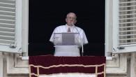 """Santo Stefano, Papa Francesco: """"Non dimenticate coerenza cristiana"""""""