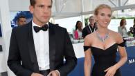 Scarlett Johansson - Romain Dauriac, matrimonio in gran segreto