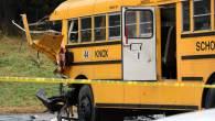 Tennessee: si scontrano due scuolabus, morti 2 bambini