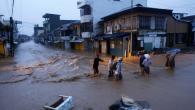 Filippine: tifone Hagupit perde potenza ma provoca 24 vittime