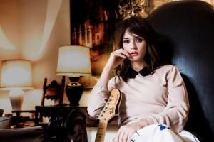 Carmen Consoli pubblica un nuovo album dopo 5 anni di assenza
