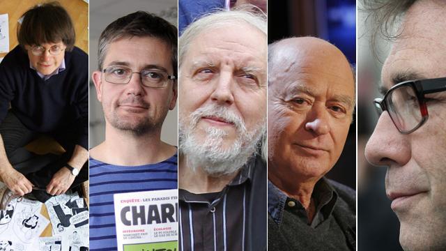 La strage di Charlie Hebdo: ecco chi erano le dodici vittime