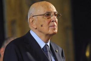 Giorgio Napolitano si è dimesso, ha lasciato il Quirinale