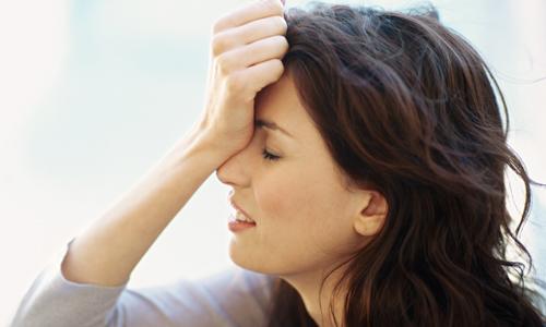 Menopausa anticipata per via di sostanze in alcuni cosmetici