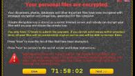 """Psicosi """"malware del riscatto"""", ecco come difendersi da CBT-Locker"""