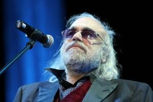 Scomparso Demis Roussos, grande cantautore greco