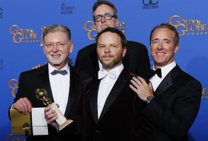 "Golden Globe: trionfo per ""Fargo"", ""Transparent"" e ""Affair"""