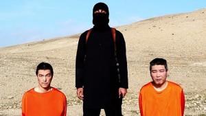 """Isis, nuova minaccia al Giappone: """"Ancora 24 ore e Goto Jogo morirà"""""""
