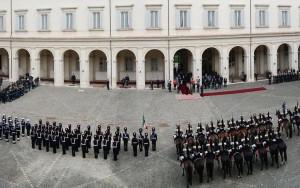 Fassina attacca Renzi, mentre Grillo chiede i nomi per il Quirinale
