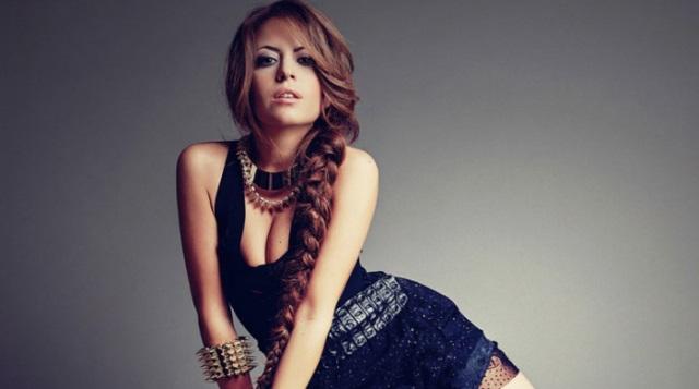 """Claudia Megrè: da scartata a Sanremo a testimonial di Coconuda con """"Tatuami"""""""