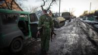 Ucraina, inizia la tregua ma si continua combattere a Debaltsevo