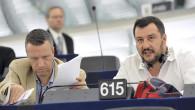 Tensioni in Lega Nord, Salvini e Tosi provano una riappacificazione