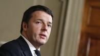"""Il premier Matteo Renzi: """"Secondi alla Germania, ma li riprenderemo"""""""