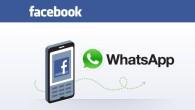 Si potrà accedere su WhatsApp direttamente via Facebook