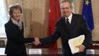 Fine del segreto bancario, siglato accordo tra Italia e Svizzera