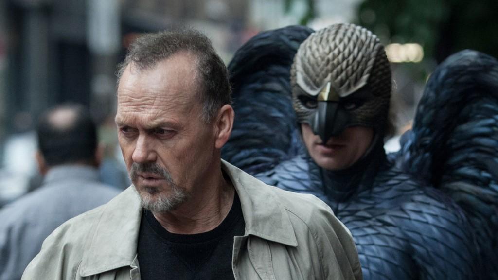 Birdman, film del 2014