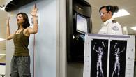 Dall'Italia arrivano i Terahertz, nuova versione dei body scanner