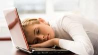 Una breve pennichella potrebbe compensare le notti in bianco