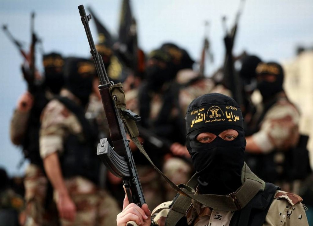 Isis: secondo gli 007 l'Italia è un reale potenziale obiettivo