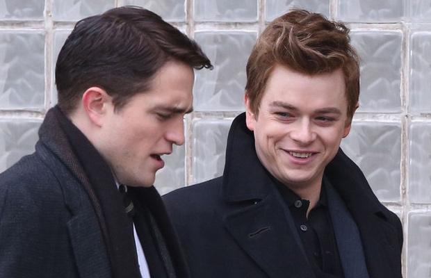 """Festival di Berlino 2015, presentato """"Life"""" con Robert Pattinson"""