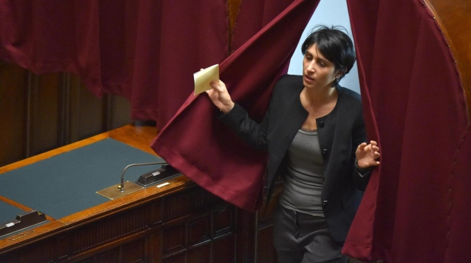 50mila euro a ex M5S da Scelta Civica per lasciare il movimento