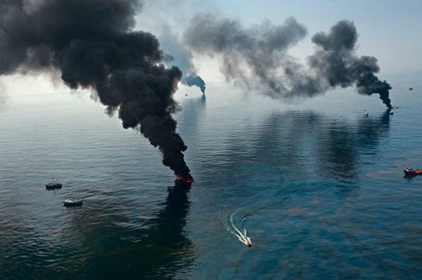Mare inquinato dal petrolio, ecco il progetto del Politecnico di Torino