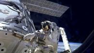 Iss, prima passeggiata nello spazio con Samantha Cristoforetti guida