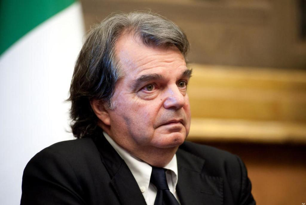 """Riforme, Brunetta: """"Non abbiamo paura di elezioni anticipate"""""""