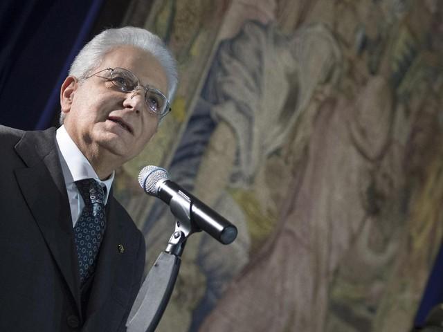 Il Presidente Sergio Mattarella apre il Quirinale a tutti gli italiani