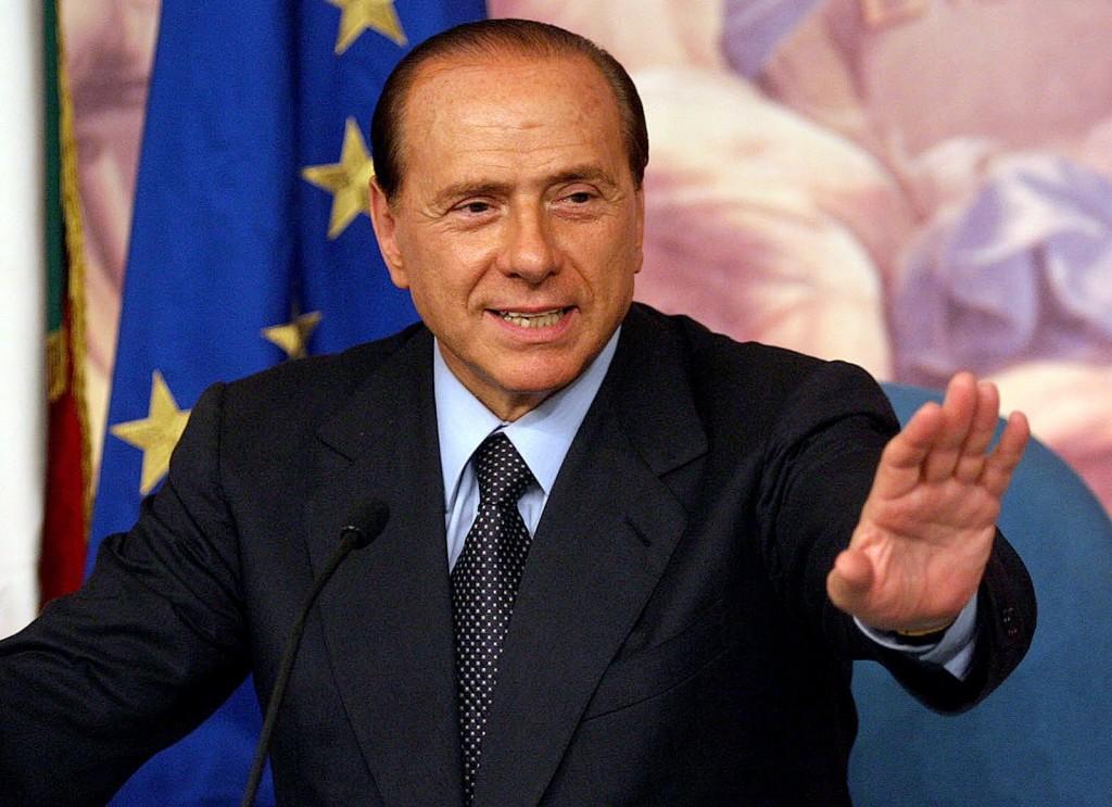 Forza Italia: si dimettono i coordinatori pugliesi per protesta contro B.
