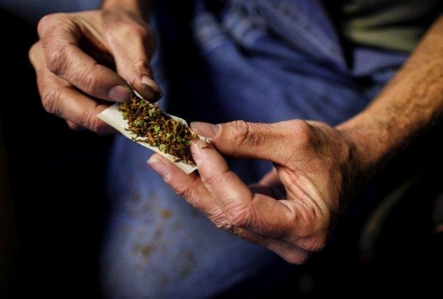 """La """"Super cannabis"""" sarebbe causa di un disturbo psicotico su 4"""