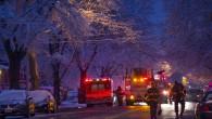 Incendio uccide 7 bambini in una casa di Brooklyn, New York