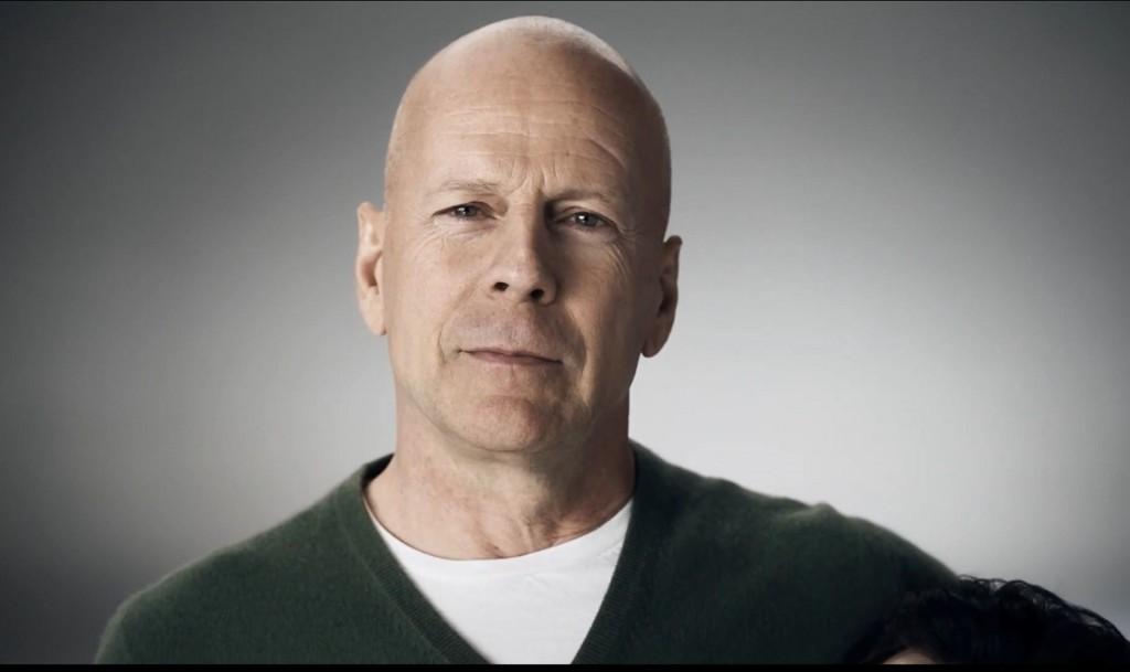 Auguri John McClane! Il duro Bruce Willis ha compiuto sessant'anni