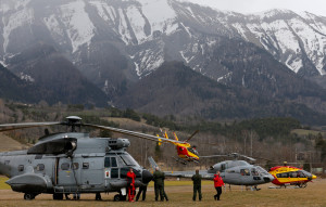 Tragedia Germanwings, dati audio estratti da prima scatola nera