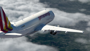 """Germanwings, agghiacciante ipotesi: """"Un atto suicida del co-pilota"""""""