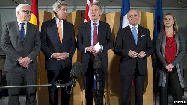 Iran, armi nucleari: per le potenze mondiali urgenza di un accordo