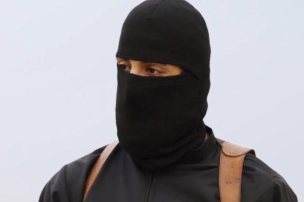 """Isis, tagliateste Jihadi John: """"Chiedo scusa alla mia famiglia"""""""