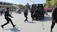 Tunisi: attacco terroristico al Museo Del Bardo, 24 morti