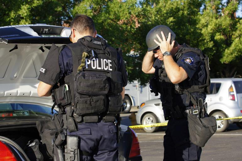 Uccisi negli Usa altri due uomini di colore da agenti della polizia