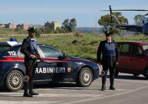 Capolarato nel Catanese ai danni di braccianti romeni, nove arresti