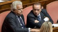 """Verdini propone a Berlusconi un nuovo """"Patto del Nazareno"""", chieste le teste di Bruneta e Rossi"""