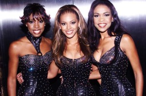 Beyoncè torna con le Destiny's Child per una serata: sorpresa per i fan