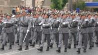 Renzi taglia le forze di polizia, scompare il Corpo forestale