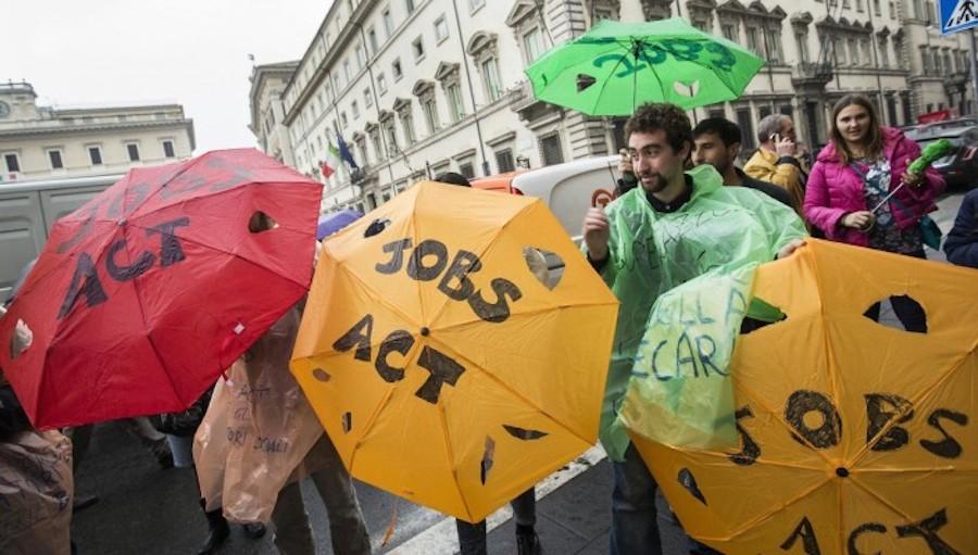 Cgia: un milione di nuovi posti di lavoro grazie a Jobs Act e decontribuzione