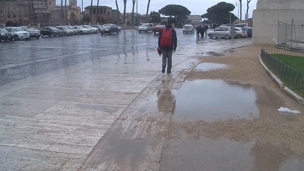 Meteo, gravi disagi nel Centro Nord: tre morti in Toscana, Marche e Lombardia