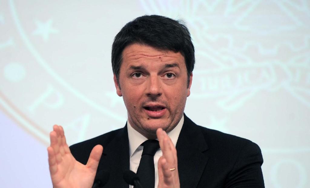 Isis, secondo il premier Renzi bisogna intervenire in Libia prima possibile