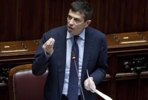 Il ministro Lupi ha rassegnato le dimissioni, Renzi assume l'interim