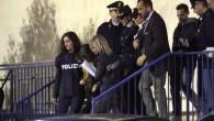 Malore per Veronica Panarello: sviene e sbatte la testa, ricoverata