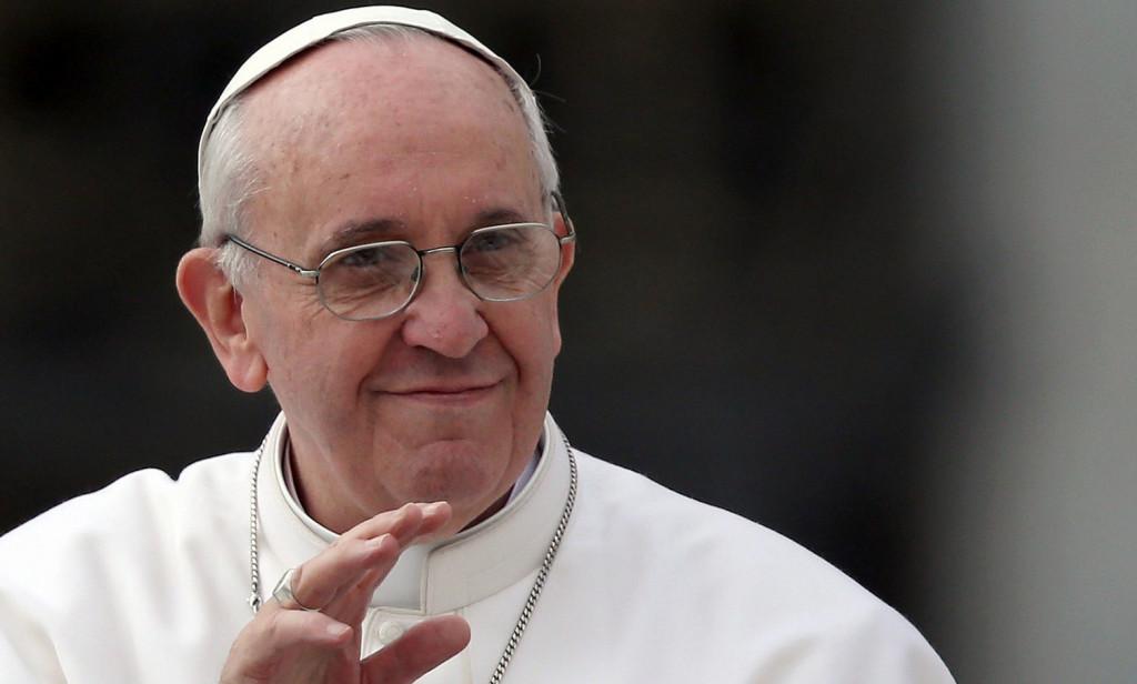 Papa Francesco annuncia un Giubileo straordinario dall'8 dicembre