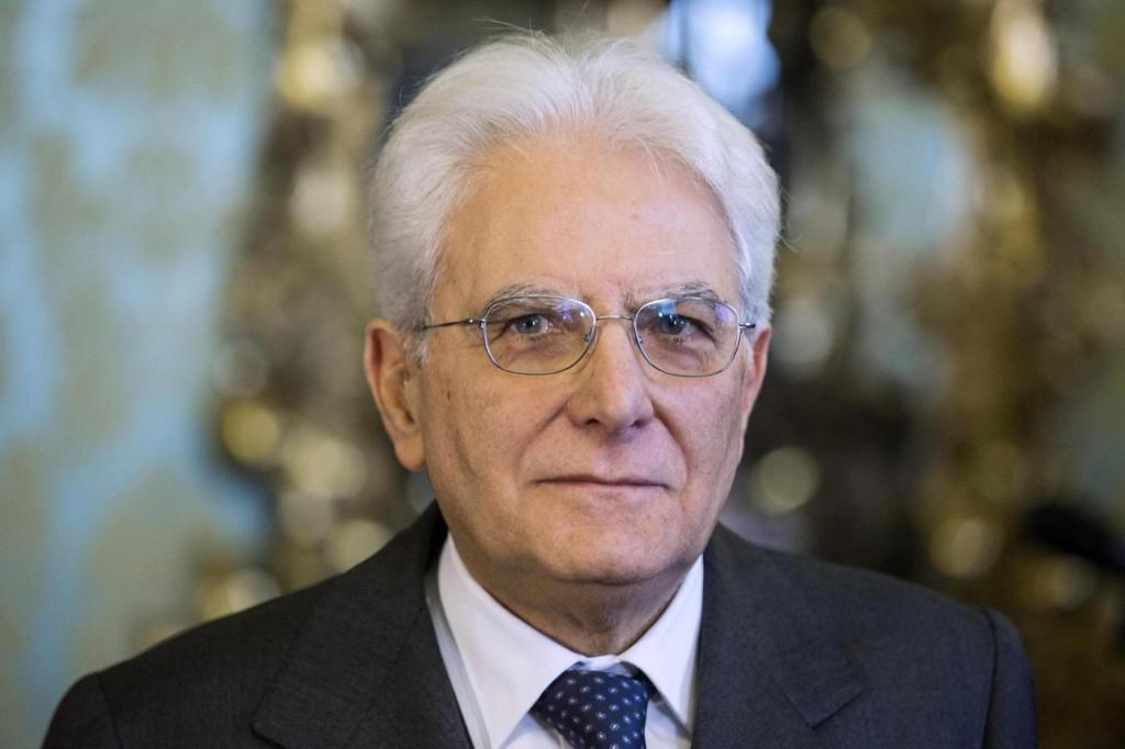 """Il capo dello Stato Mattarella: """"Senza le donne, Italia più povera e ingiusta"""""""